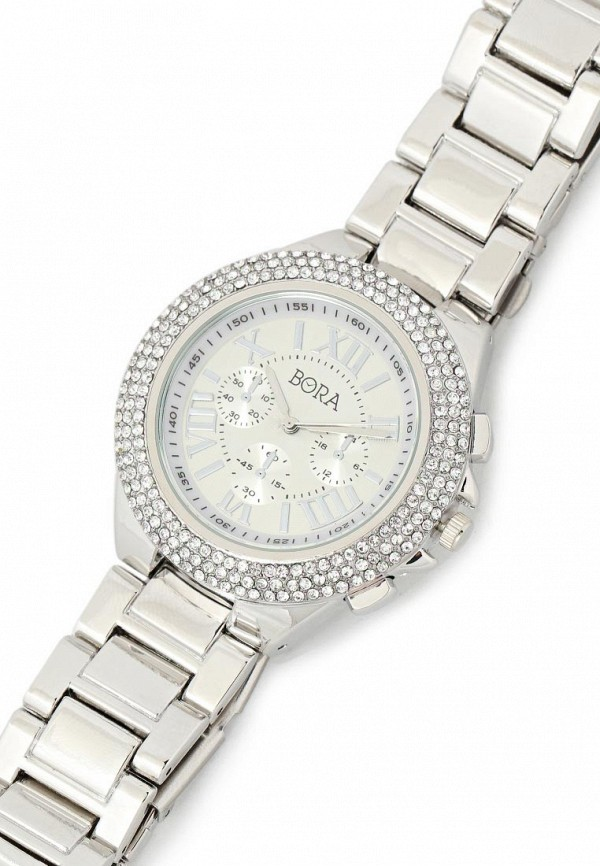 Часы Bora T-B-8077-WATCH-SILVER: изображение 5