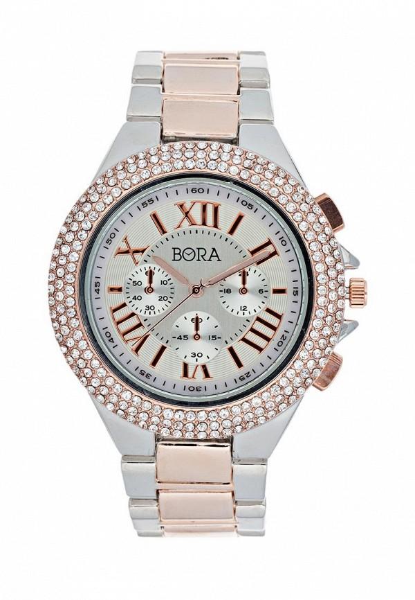 Часы Bora T-B-8078-WATCH-SL.ROSEGOLD: изображение 2
