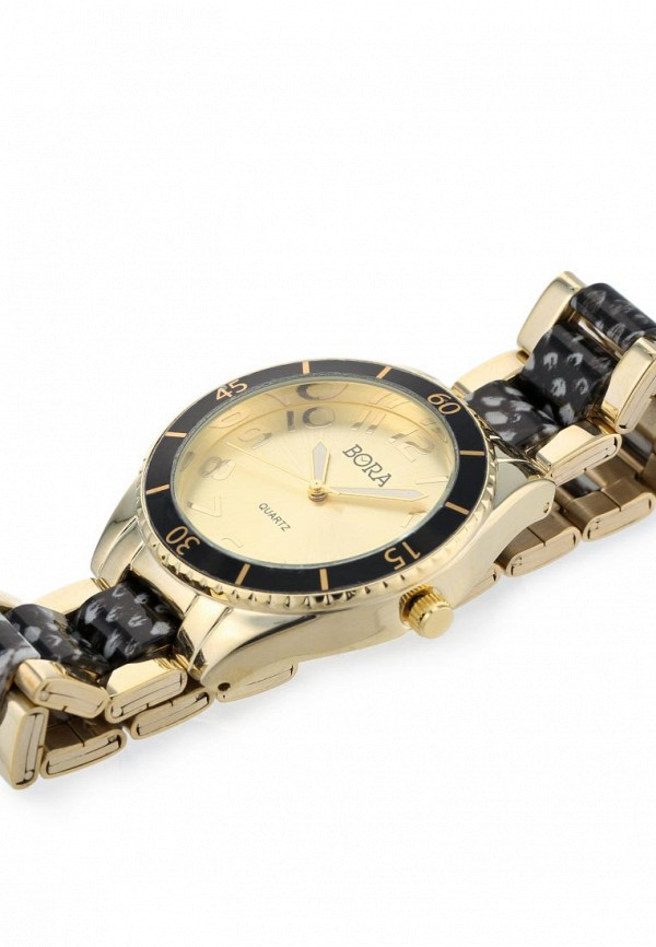 Часы Bora T-B-8080-WATCH-GL.BLACK: изображение 5
