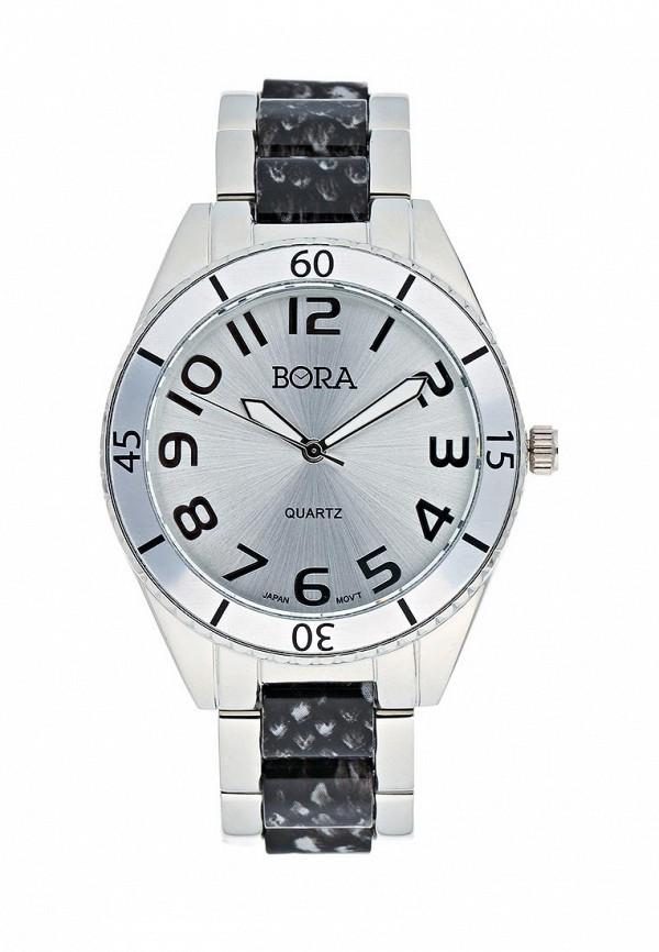 Часы Bora T-B-8032-WATCH-SL.BLACK: изображение 3