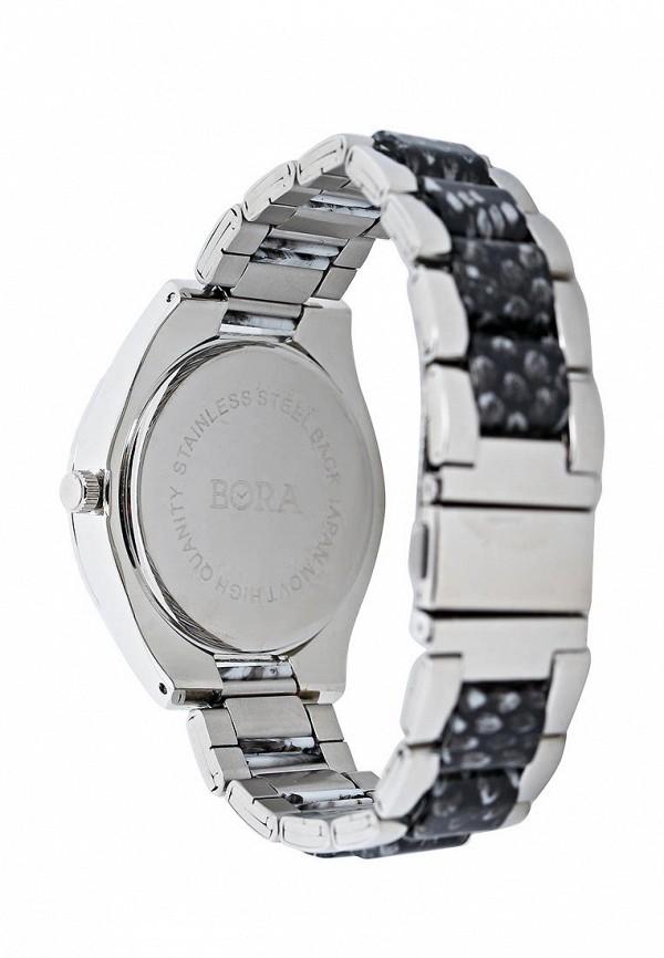 Часы Bora T-B-8032-WATCH-SL.BLACK: изображение 4