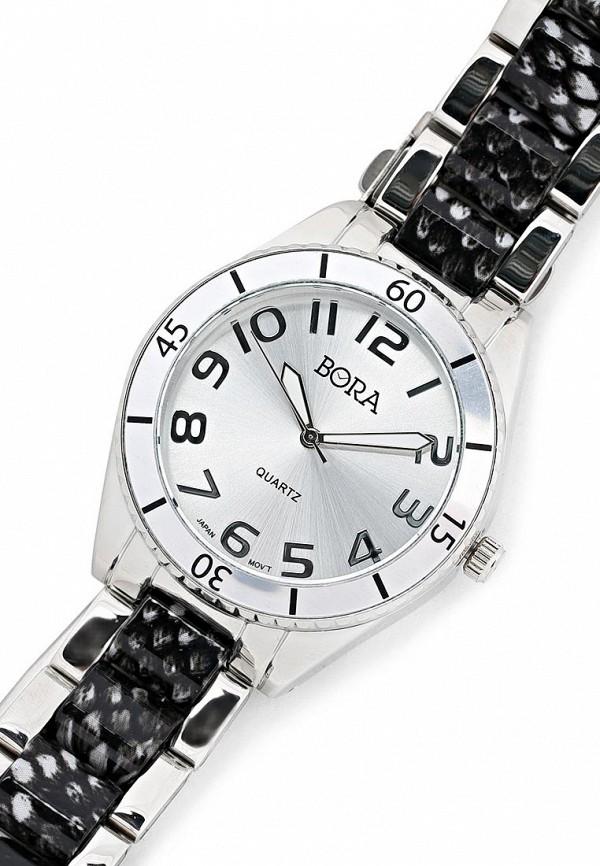Часы Bora T-B-8032-WATCH-SL.BLACK: изображение 5