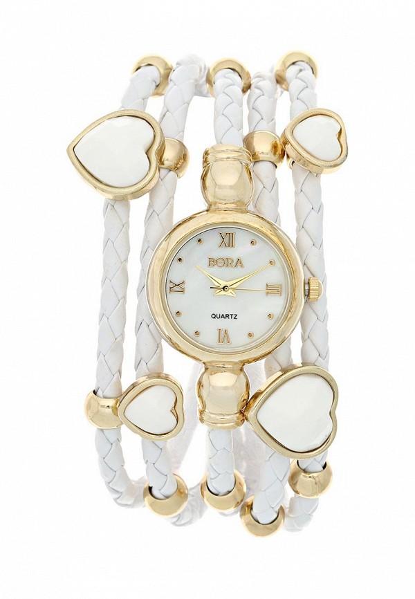 Часы Bora T-B-8039-WATCH-GL.WHITE: изображение 1