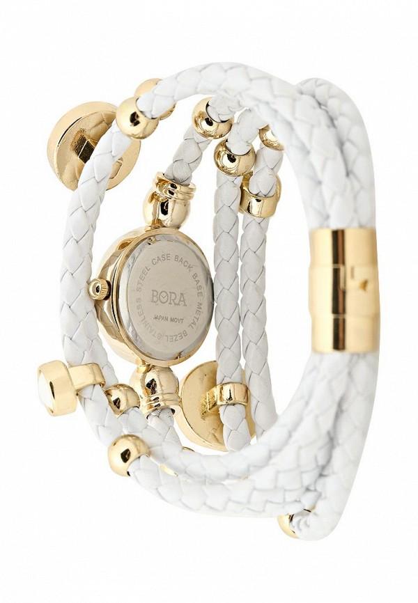Часы Bora T-B-8039-WATCH-GL.WHITE: изображение 2