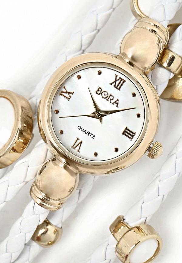 Часы Bora T-B-8039-WATCH-GL.WHITE: изображение 3
