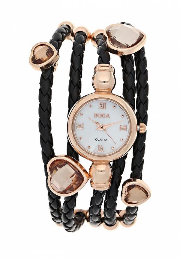 Часы Bora T-B-8104-WATCH-BK.ROSEGOLD: изображение 1