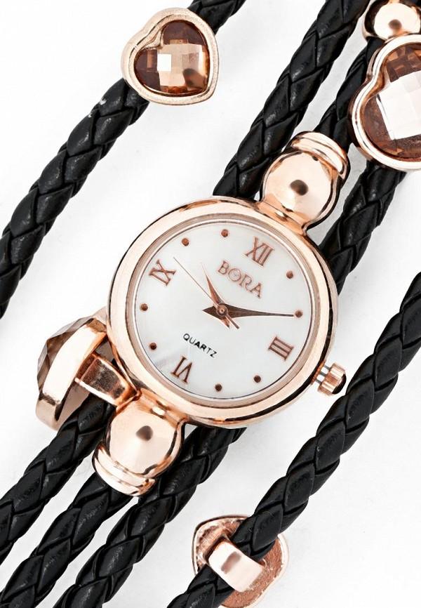 Часы Bora T-B-8104-WATCH-BK.ROSEGOLD: изображение 3