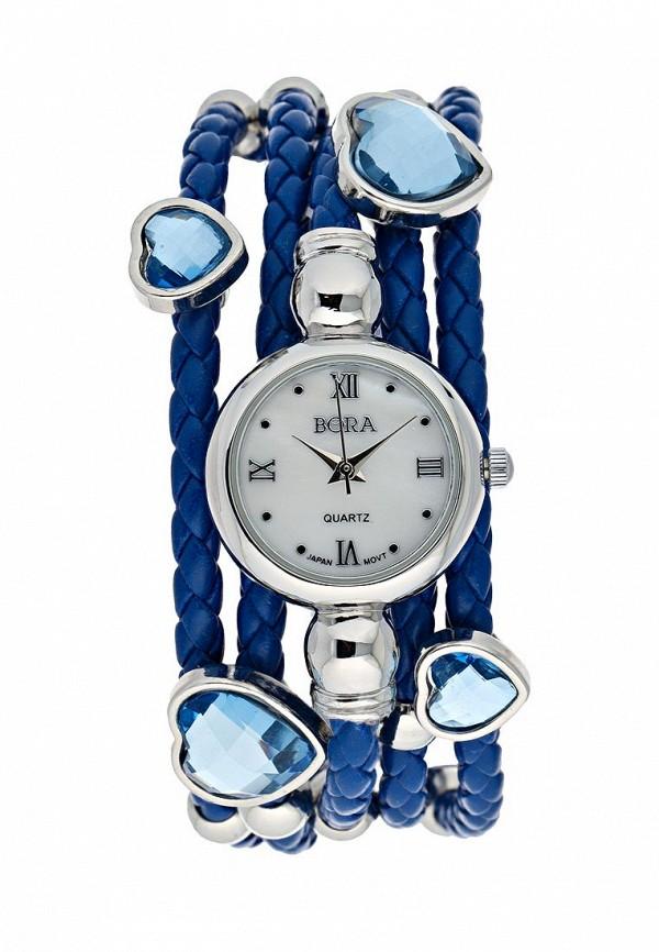 Часы Bora T-B-8101-WATCH-SL.BLUE: изображение 1