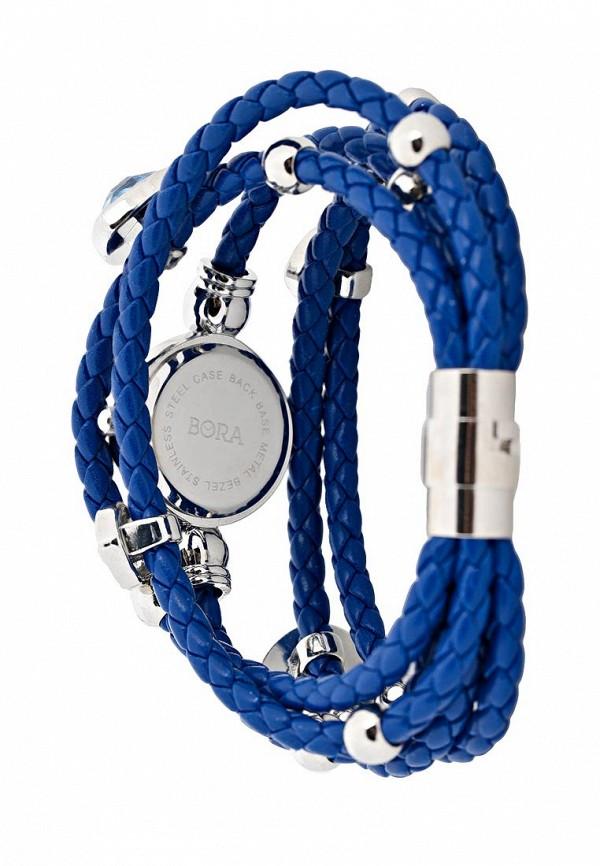 Часы Bora T-B-8101-WATCH-SL.BLUE: изображение 2