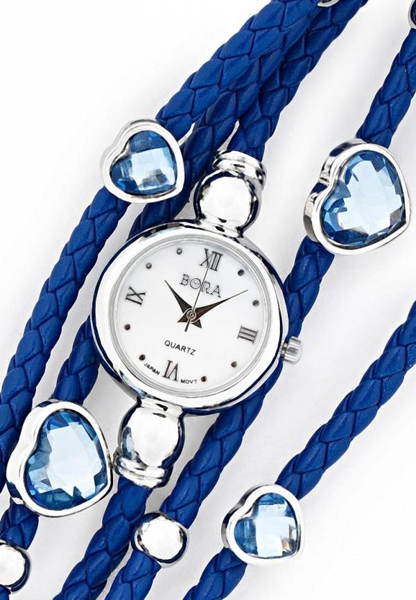 Часы Bora T-B-8101-WATCH-SL.BLUE: изображение 3