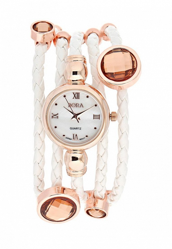 Часы Bora T-B-8102-WATCH-WT.ROSEGOLD: изображение 1