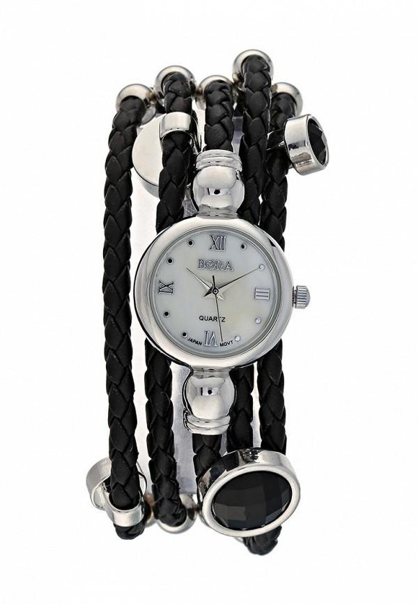 Часы Bora T-B-7707-WATCH-SL.BLACK: изображение 1