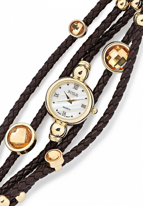 Часы Bora T-B-8107-WATCH-BR.GOLD: изображение 3