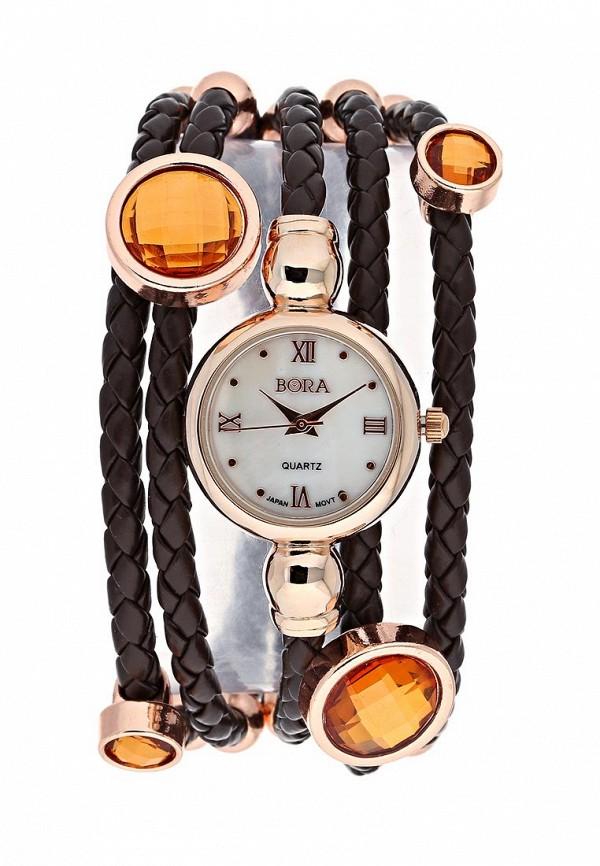 Часы Bora T-B-8103-WATCH-BR.ROSEGOLD: изображение 1