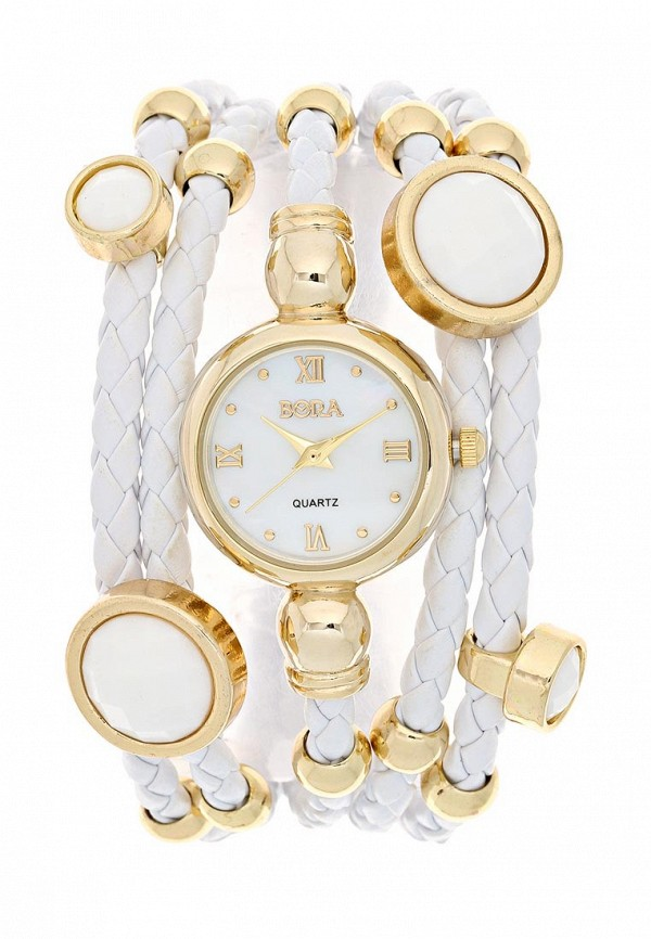 Часы Bora T-B-8100-WATCH-WT.GOLD: изображение 1