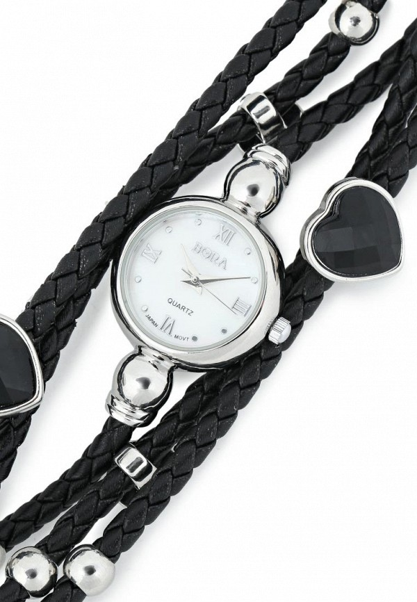Часы Bora T-B-7709-WATCH-SL.BLACK: изображение 3