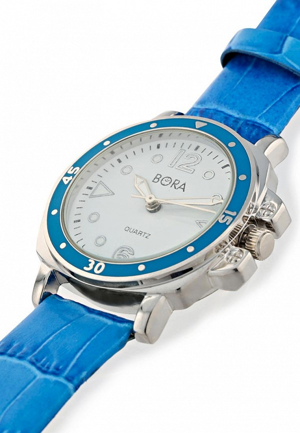 Часы Bora T-B-8072-WATCH-LT.BLUE: изображение 2