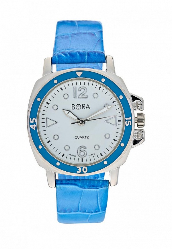 Часы Bora T-B-8072-WATCH-LT.BLUE: изображение 5