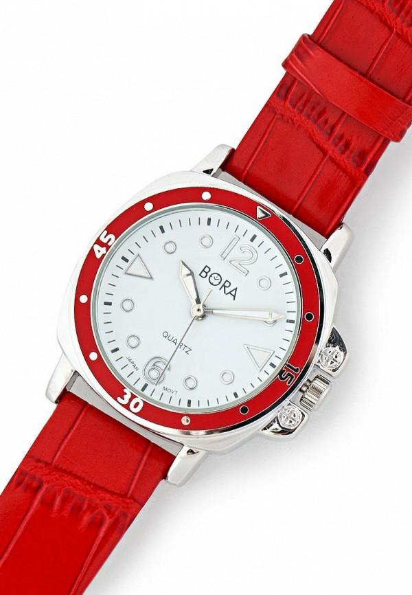 Часы Bora T-B-8074-WATCH-RED: изображение 5
