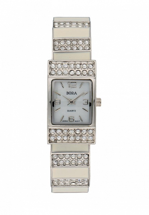 Часы Bora T-B-3487-WATCH-SL.WHITE: изображение 2