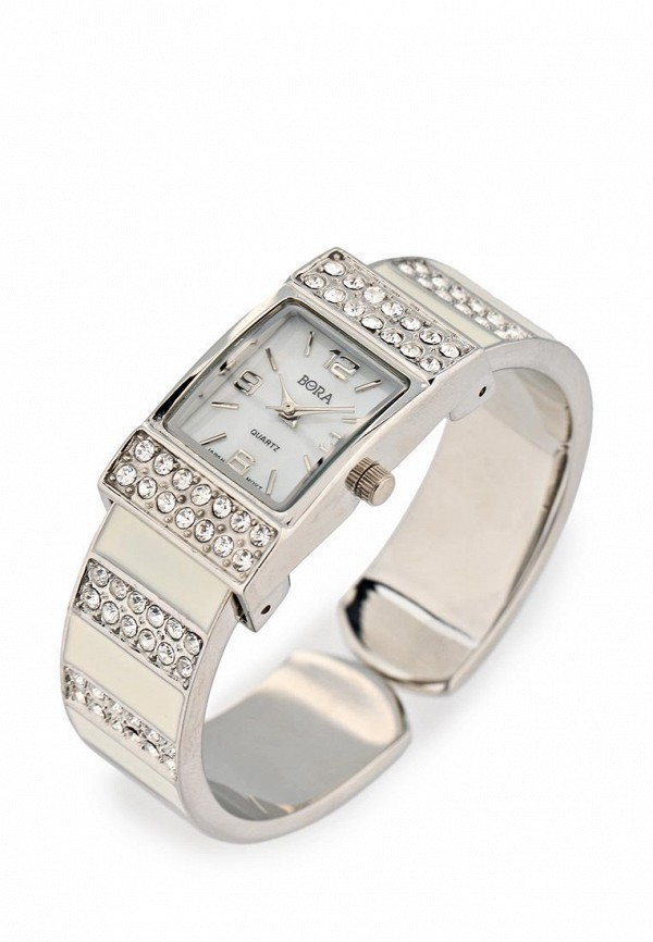 Часы Bora T-B-3487-WATCH-SL.WHITE: изображение 4