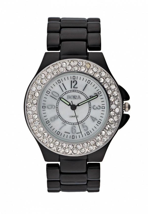 Часы Bora T-B-8180-WATCH-SL.BLACK: изображение 2