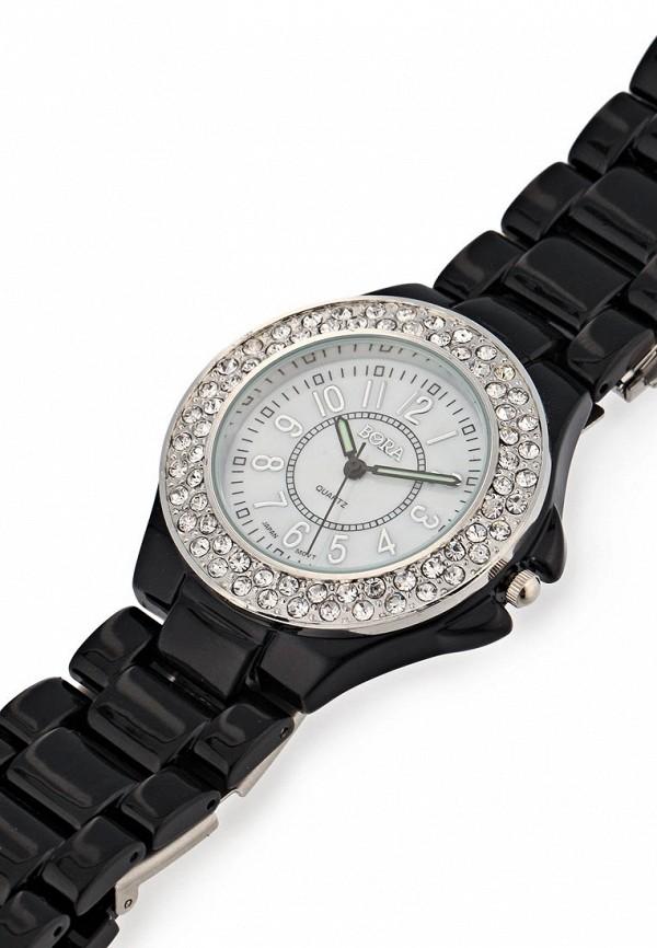 Часы Bora T-B-8180-WATCH-SL.BLACK: изображение 4