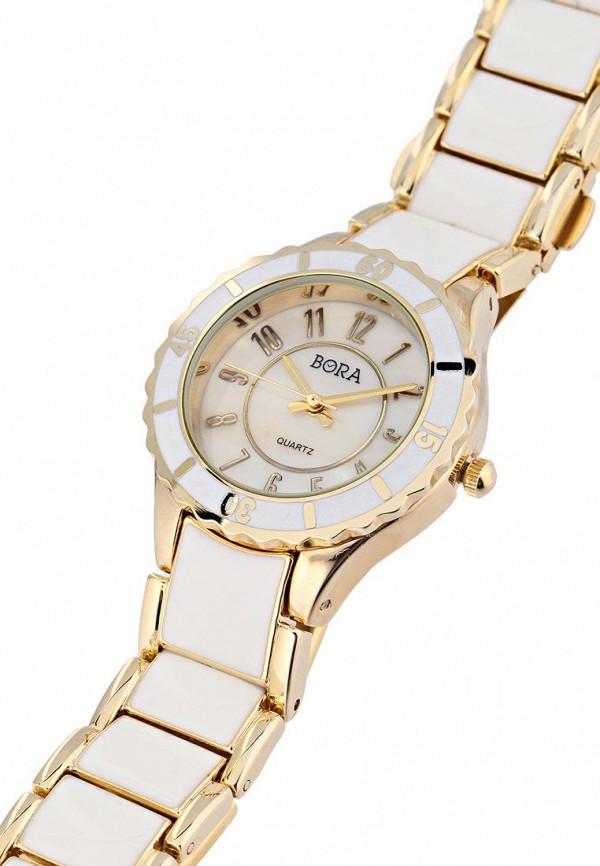 Часы Bora T-B-7414-WATCH-WH.GOLD: изображение 5