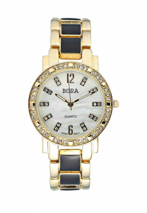 Часы Bora T-B-8157-WATCH-GD.BLACK: изображение 2