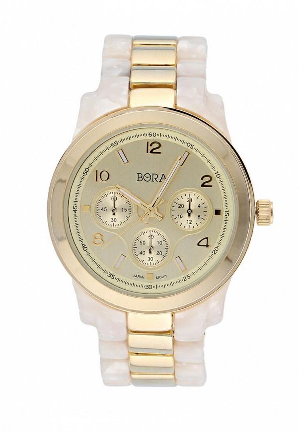 Часы Bora T-B-8201-WATCH-GD.MOP: изображение 2