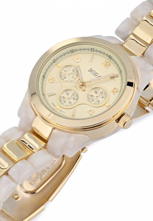 Часы Bora T-B-8201-WATCH-GD.MOP: изображение 4