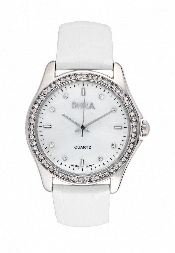 Часы Bora T-B-8529-WATCH-SL.WHITE: изображение 2