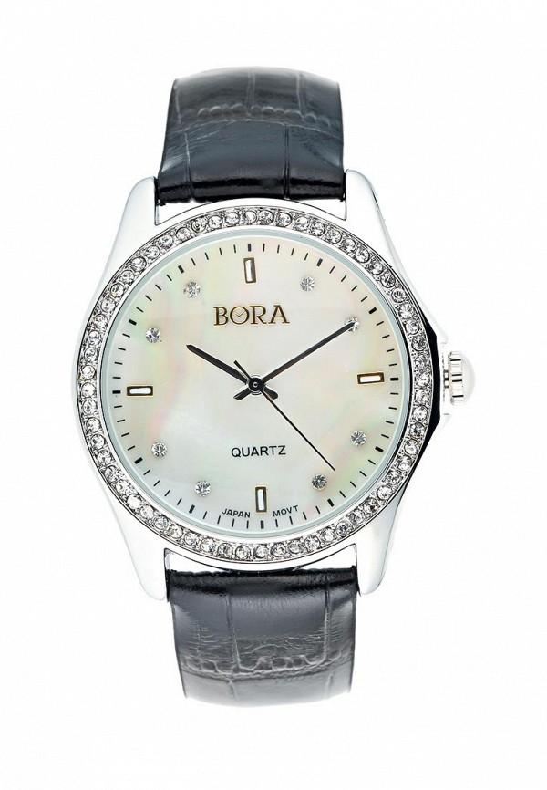 Часы Bora T-B-8530-WATCH-SL.BLACK: изображение 2
