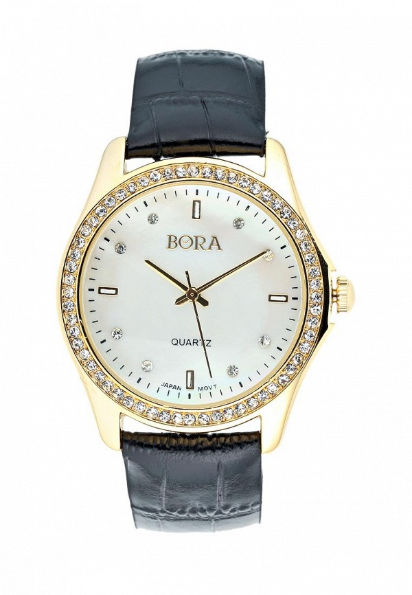 Часы Bora T-B-8528-WATCH-GL.BLACK: изображение 2