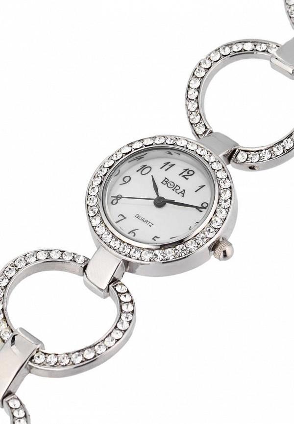 Часы Bora T-B-8524-WATCH-SL.CLEAR: изображение 4