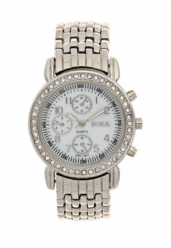 Часы Bora T-B-4705-WATCH-SILVER: изображение 3