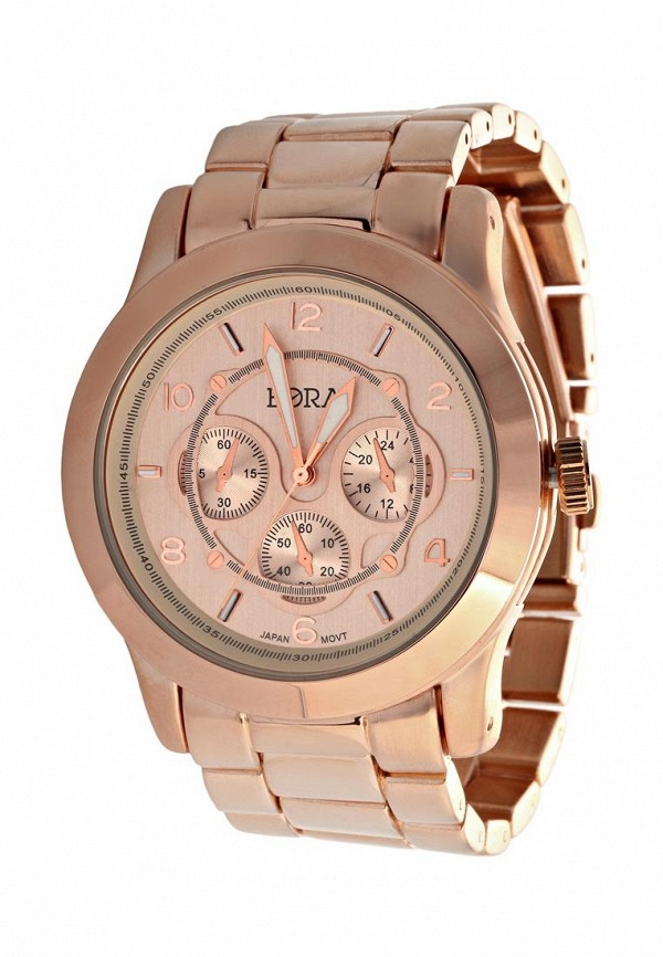 Мужские часы Bora T-B-3924-WATCH-ROSE.GOLD: изображение 1