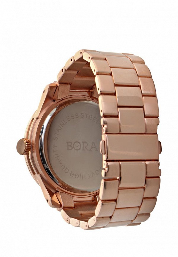 Мужские часы Bora T-B-3924-WATCH-ROSE.GOLD: изображение 2