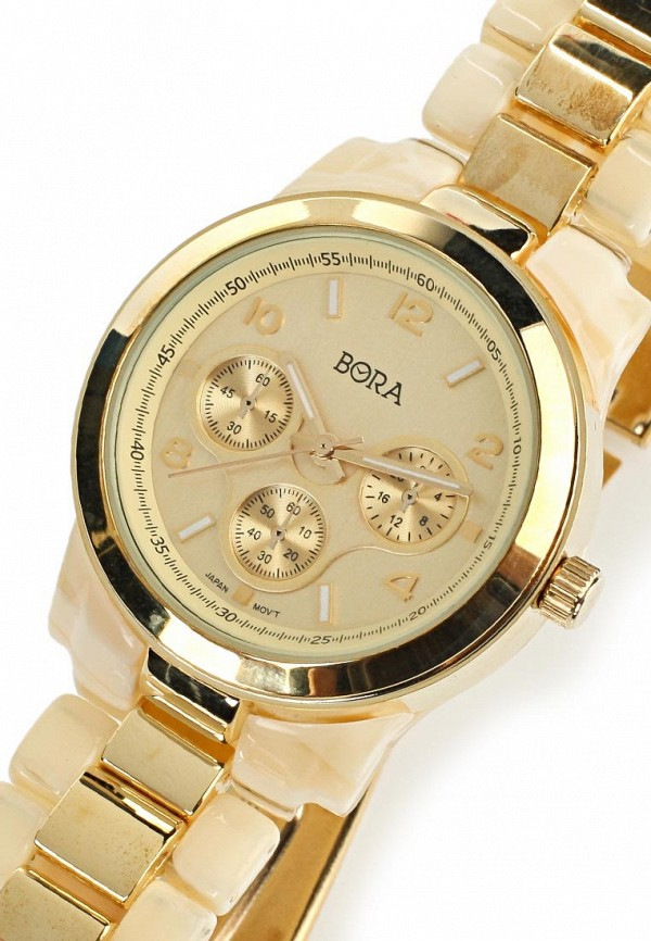 Мужские часы Bora T-B-3345-WATCH-GL.IVORY: изображение 4