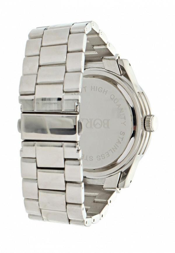 Мужские часы Bora T-B-3922-WATCH-SILVER: изображение 3
