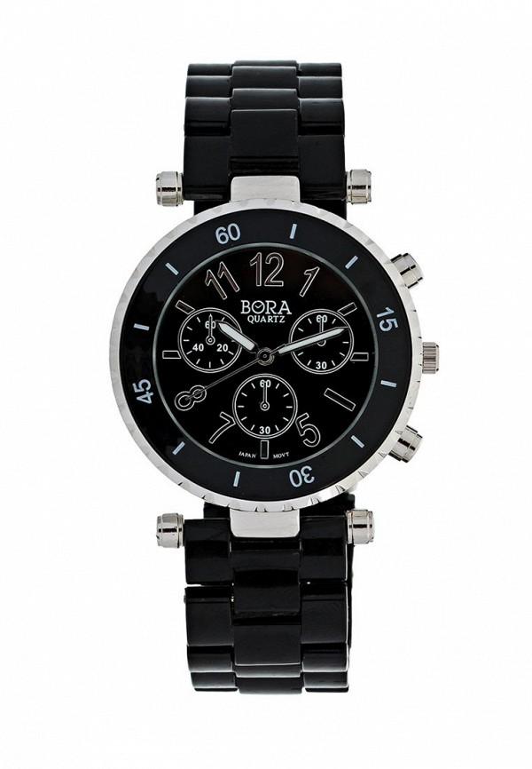 Часы Bora T-B-5643-WATCH-SL.BLACK: изображение 1