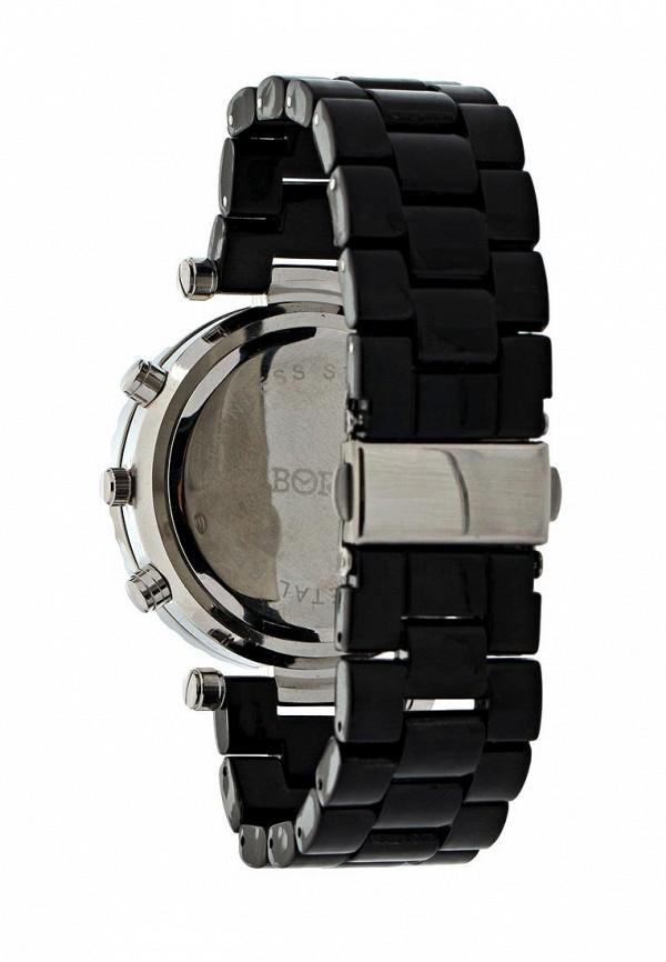 Часы Bora T-B-5643-WATCH-SL.BLACK: изображение 2