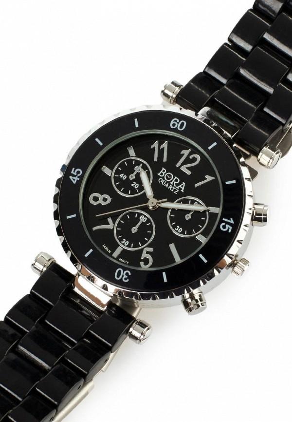 Часы Bora T-B-5643-WATCH-SL.BLACK: изображение 3