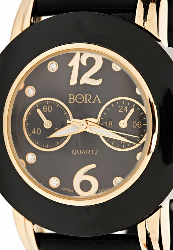 Часы Bora T-B-3217-WATCH-GL.BLACK: изображение 2