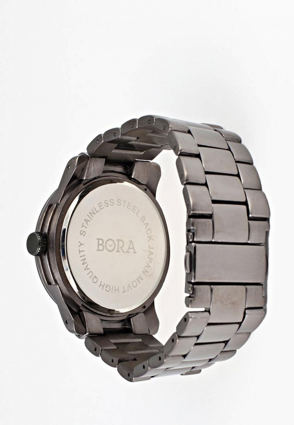 Часы Bora T-B-3923-WATCH-GUNMETAL: изображение 2