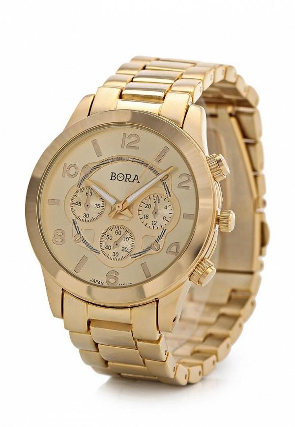 Часы Bora T-B-4163-WATCH-GOLD: изображение 1