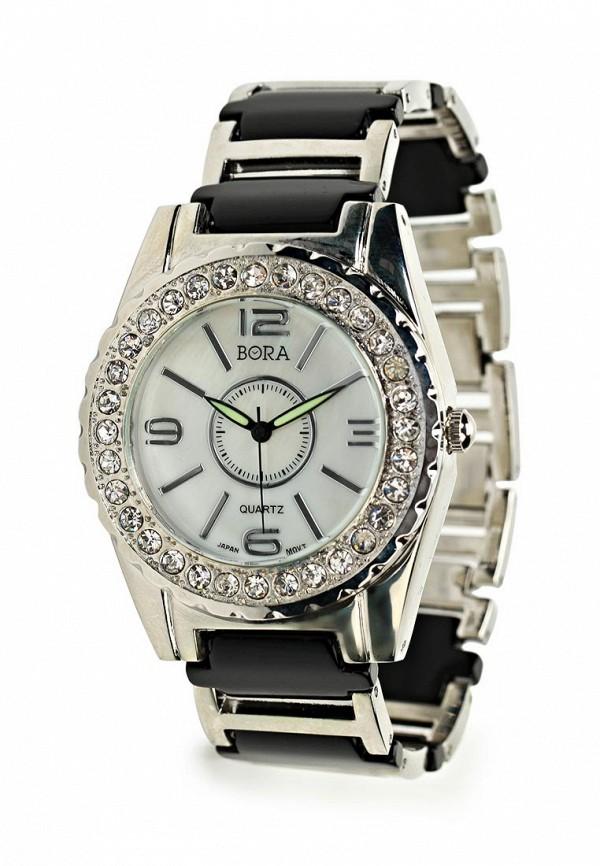 Часы Bora T-B-4204-WATCH-SL.BLACK: изображение 1