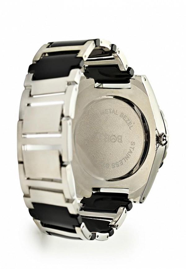 Часы Bora T-B-4204-WATCH-SL.BLACK: изображение 2