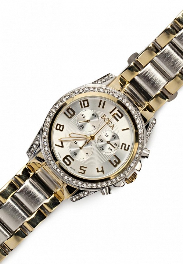 Часы Bora T-B-2923-WATCH-SL.GOLD: изображение 4
