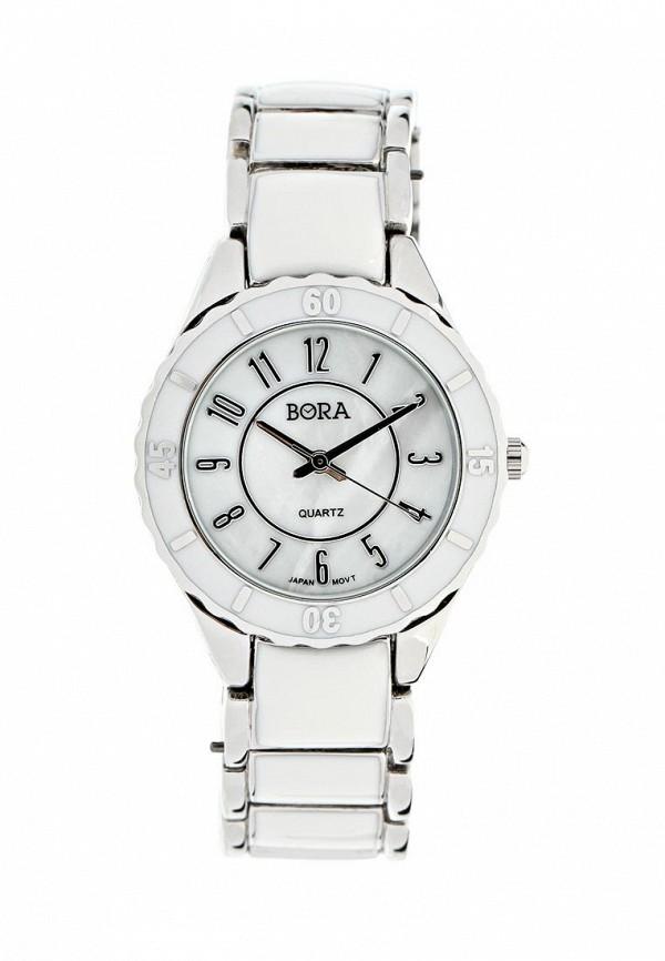 Часы Bora T-B-4731-WATCH-SL.WHITE: изображение 1
